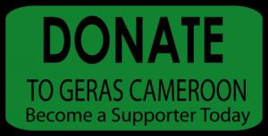 donate to GERAS